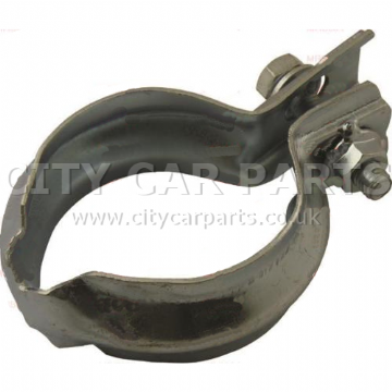 TOYOTA & SUZUKI REAR EXHAUST BACK BOX SILENCER FITTINGS EXHAUST U-CLAMP